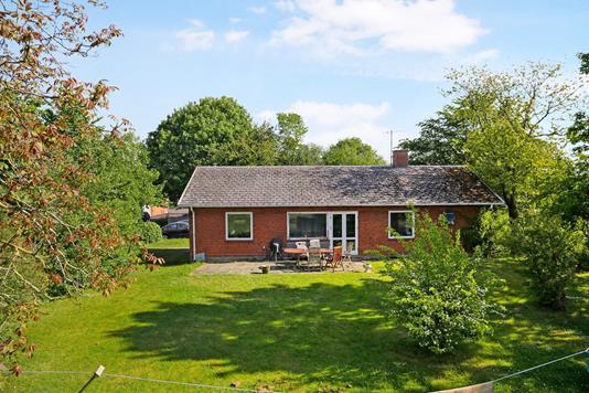Villa på Kongstedvej i Dianalund - Ejendom 1