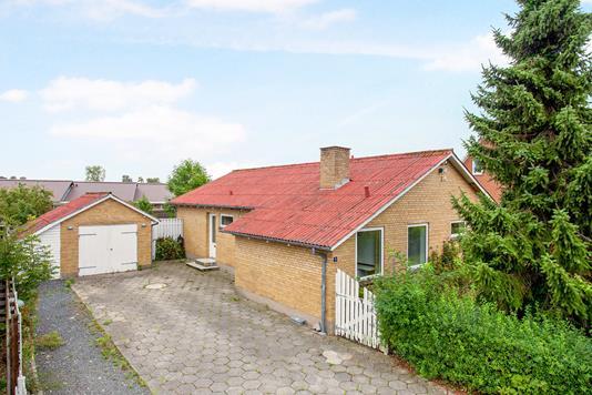 Villa på Nyrupsvej i Svinninge - Ejendom 1