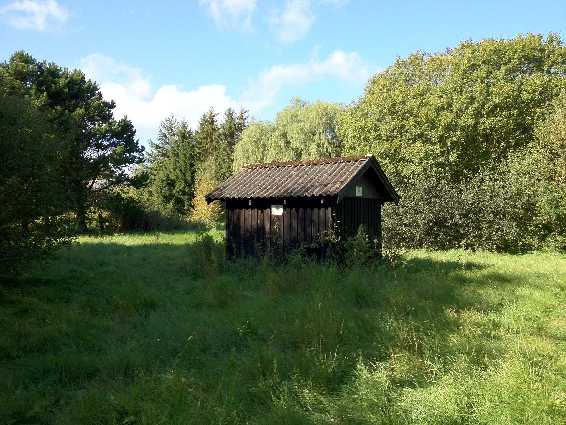 Fritidsgrund på Stenbjergvænget i Holbæk - Grund