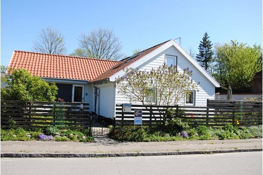 Villa på Kildehøjen i Risskov - Andet