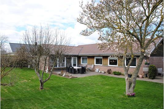 Villa på Skæring Hedevej i Egå - Andet