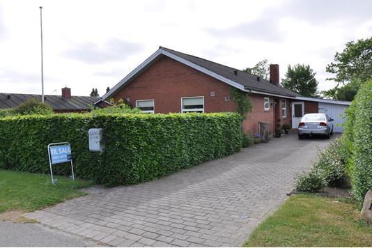 Villa på Sysselbjergvej i Almind - Andet