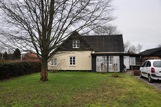 Villa på Søren Kjærs Vej i Kolding - Andet