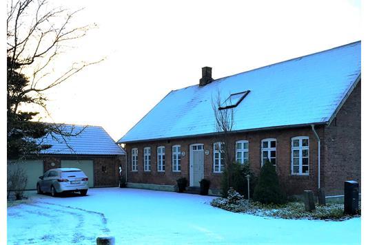Villa på Gammel Sandbjerg i Kolding - Andet
