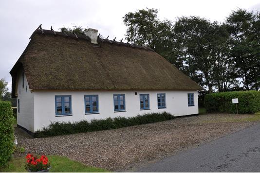 Fritidsbolig på Gl. Ålbovej i Sønder Stenderup - Andet