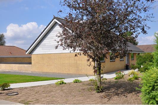 Villa på Vestervænget i Kolding - Andet