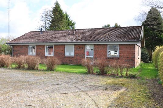 Villa på Hovedgaden i Jordrup - Andet