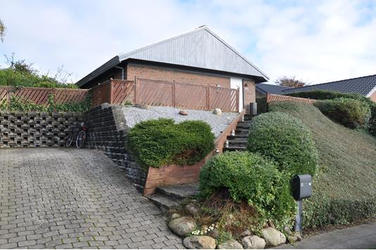Villa på Agertoften i Kolding - Andet