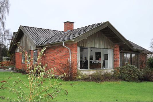 Villa på Bramdrupvej i Egtved - Andet