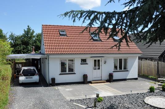 Villa på Haderslevvej i Kolding - Andet