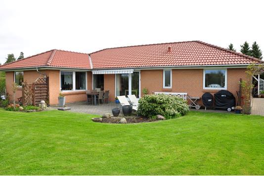 Villa på Nørresø Alle i Egtved - Andet