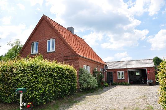 Villa på Egholt Skovvej i Jordrup - Andet