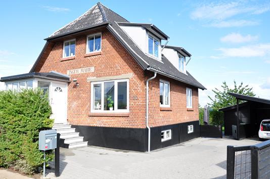 Villa på Drosselvej i Kolding - Andet