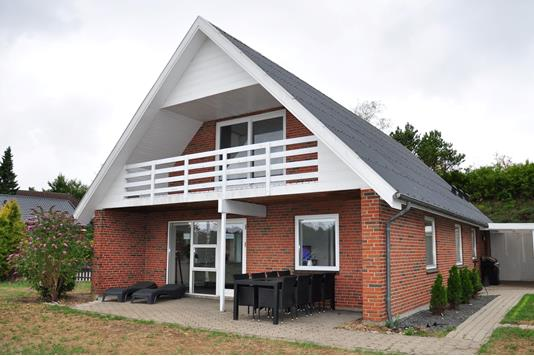 Villa på Åparken i Lunderskov - Andet