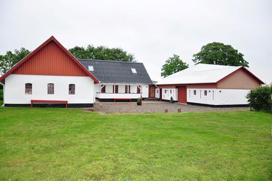 Villa på Oustrupvej i Egtved - Andet