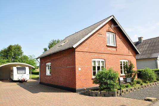 Villa på Nedervej i Kolding - Andet