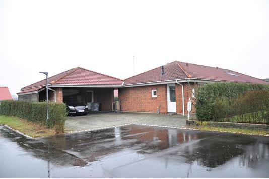 Villa på Egevænget i Almind - Andet