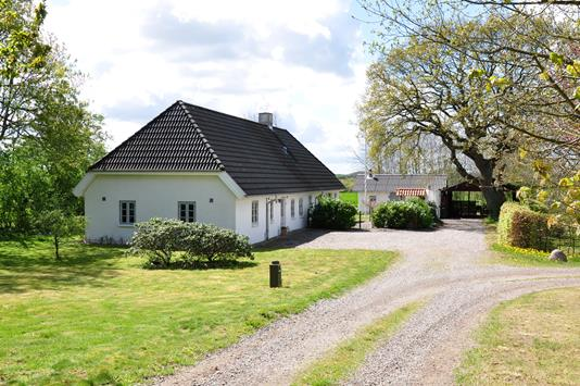 Villa på Koldingvej i Christiansfeld - Andet