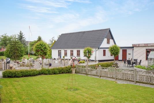 Villa på Egholt Byvej i Jordrup - Andet