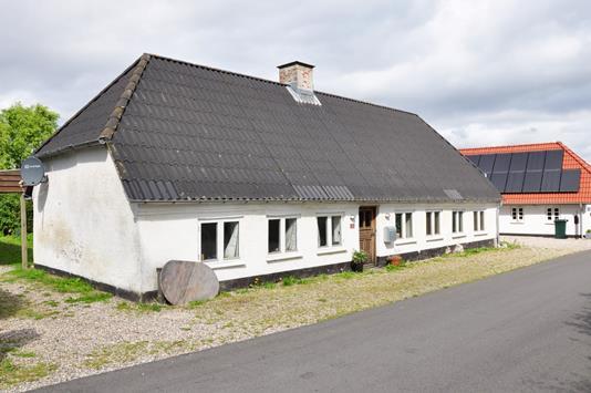 Villa på Rovtsvej i Hejls - Andet