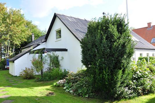 Villa på Bjert Strandvej i Bjert - Andet
