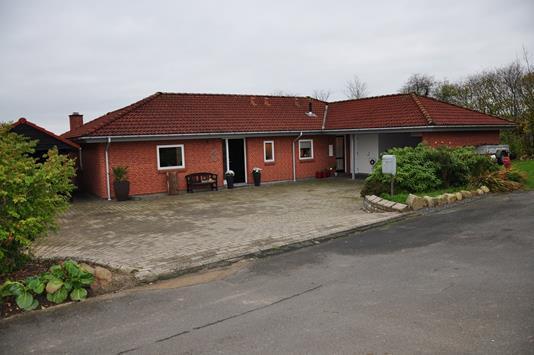 Villa på Æblevænget i Hejls - Andet