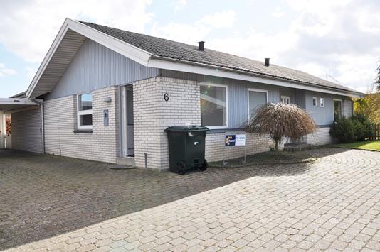 Villa på Kringsvej i Kolding - Andet