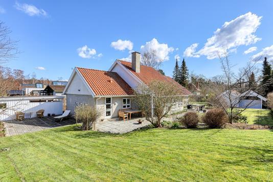 Villa på Skandrups Alle i Værløse - Andet