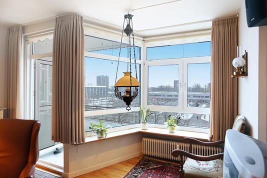 Ejerlejlighed på Rådmand Steins Alle i Frederiksberg - Stue