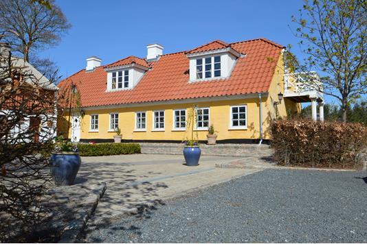Landejendom på Letholtvej i Frederikshavn - Andet