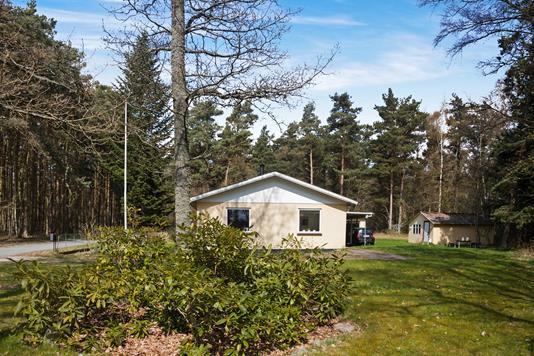 Villa på Hankærvej i Læsø - Andet