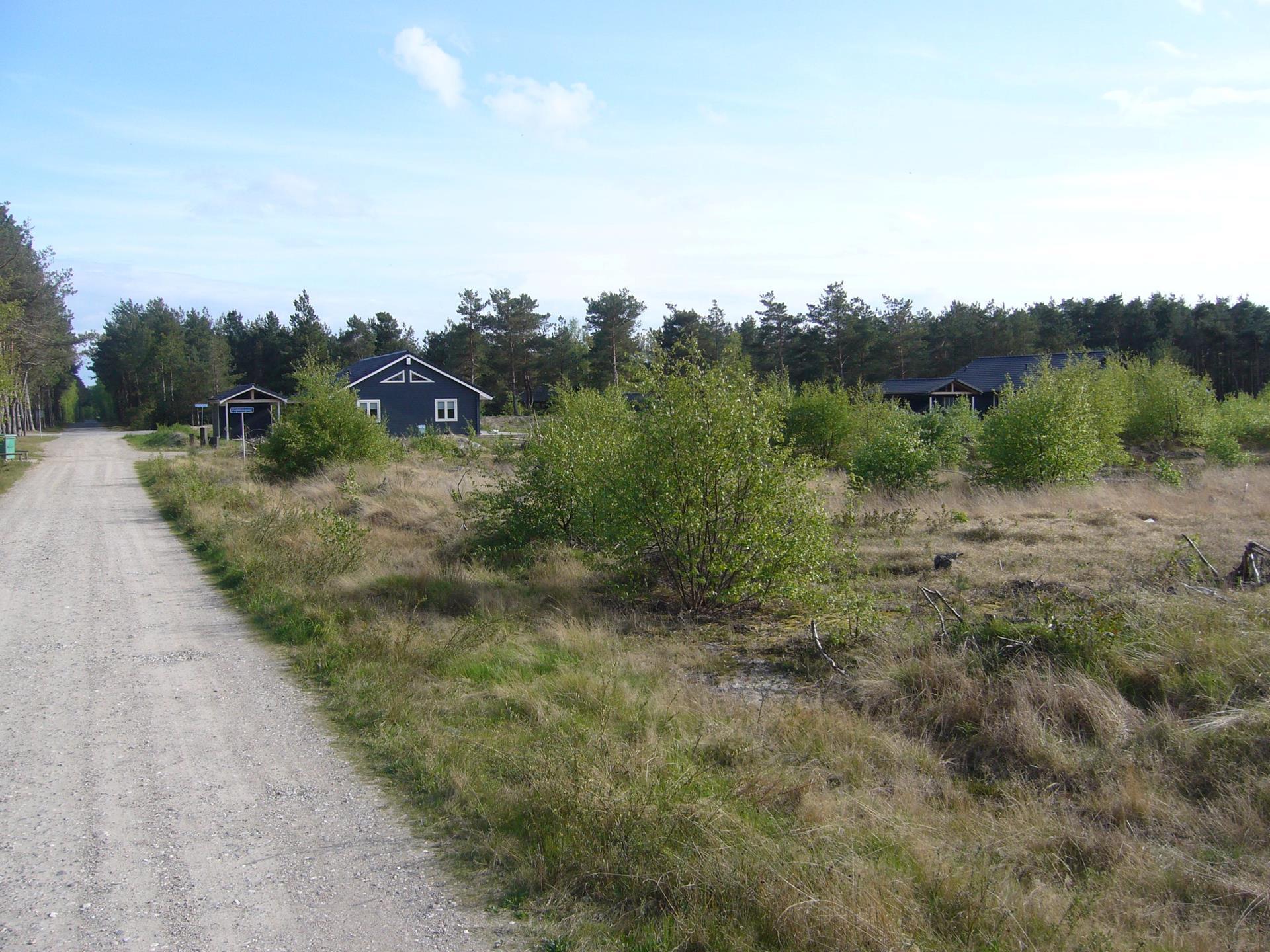 Fritidsgrund på Fuglekongevej i Læsø - Andet