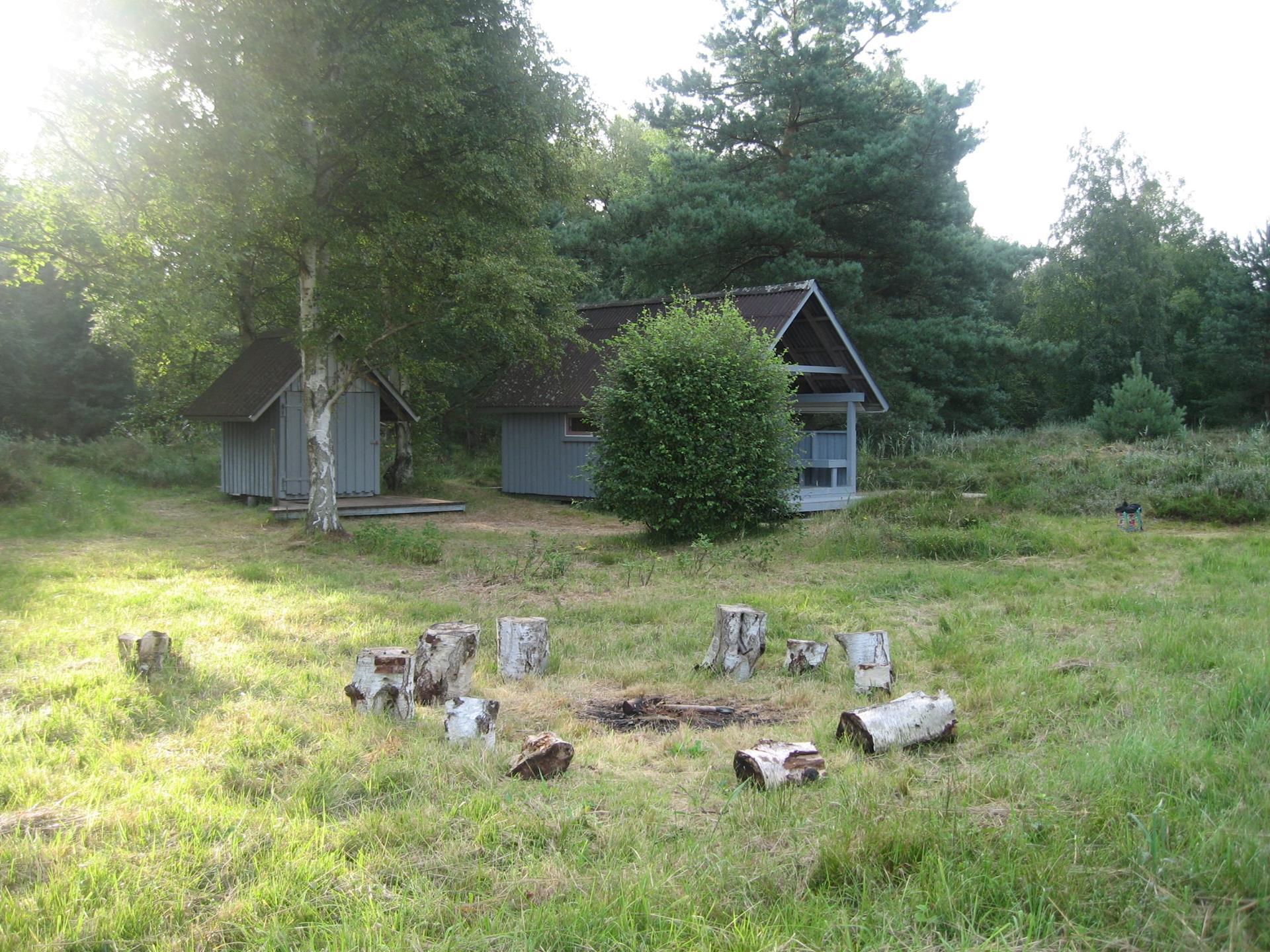 Fritidsgrund på Blåbærvej i Læsø - Andet