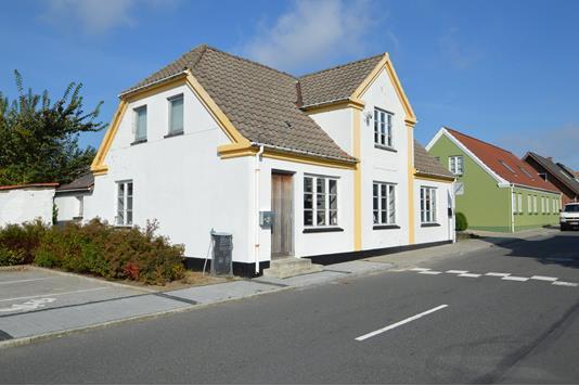 Villa på Boulevarden i Jerslev J - Andet