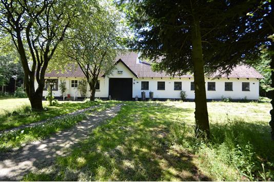Villa på Grishøjgårdsvej i Brønderslev - Andet