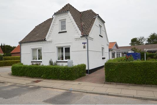 Villa på Nørre Alle i Brønderslev - Andet
