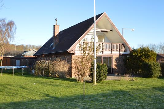 Villa på Bålhøj i Brønderslev - Andet