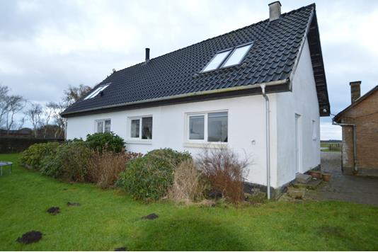 Villa på Manna Mosevej i Tylstrup - Andet