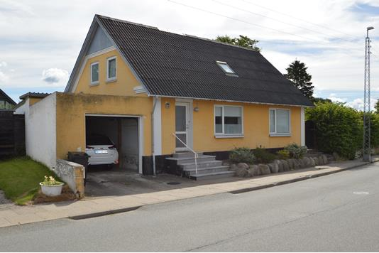Villa på Palægade i Jerslev J - Andet
