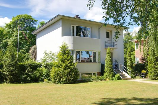 Villa på Fredericiavej i Vejle - Andet