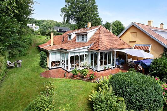 Villa på Hyldegaardsvej i Vejle Øst - Andet