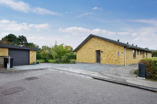 Villa på Lervangen i Vejle Øst - Ejendommen