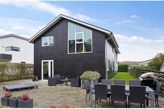 Villa på Ibæk Strandvej i Vejle - Andet