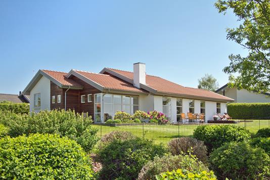 Villa på Hartmannsvej i Vejle - Ejendommen