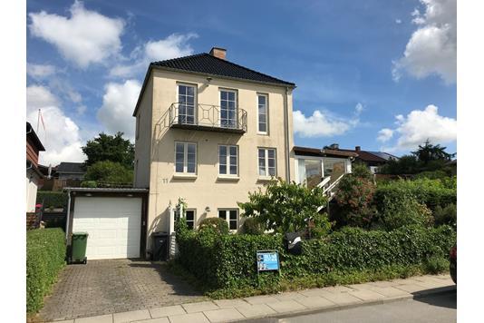Villa på Søvej i Vejle - Andet