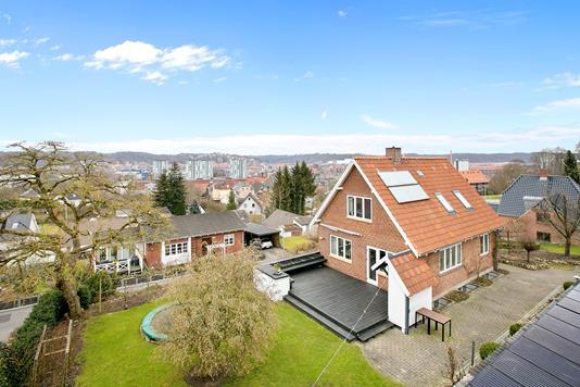 Villa på Sæteren i Vejle - Andet