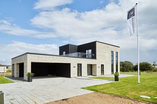 Villa på Pilehaven i Vejle Øst - Andet