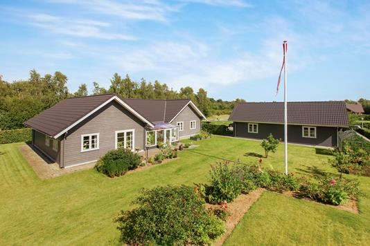 Villa på Lyngdraget i Randbøl - Andet