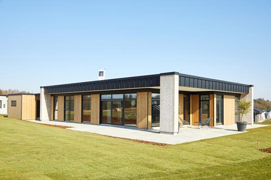 Villa på Skovsvinget i Horsens - Andet