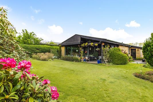 Villa på Elsdyrvej i Vejle - Ejendommen